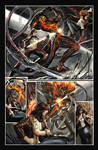 witchblade 105 page 18 top cow