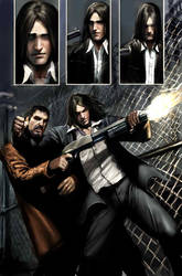 top cow the darkness level 1