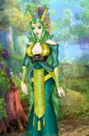 WoW - Ysera The Dreamer
