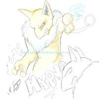 Dekky's Psycho Hypno by ReignbowFright