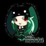 Chibi Warmonger