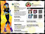 Iris Durks Profile