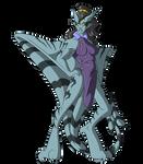 Gargoyle OC - Rayna