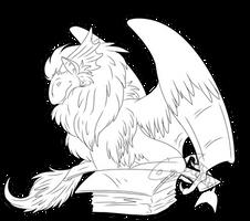 IF I FITS I SITS! :- Flight of Dragons -: