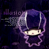 Illusions icon by Wolftag