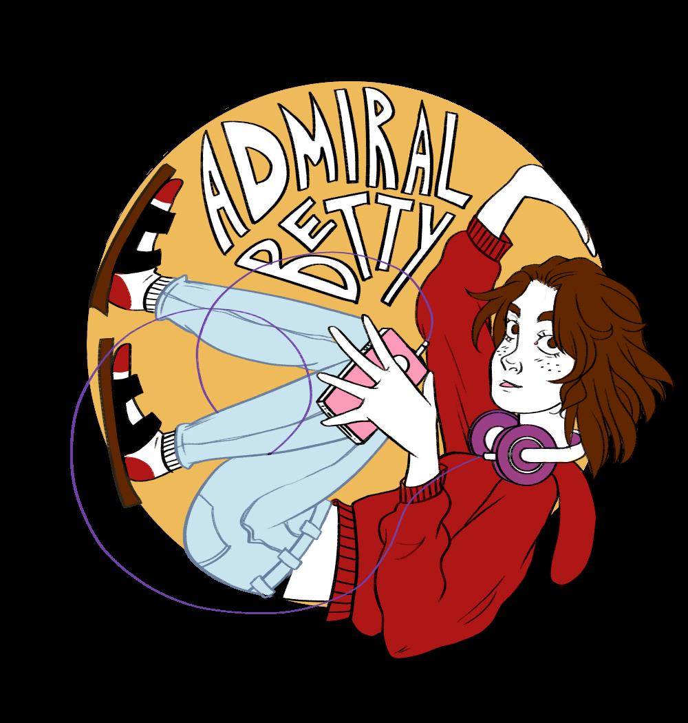 admiral-betty's Profile Picture
