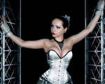 New Years-Corset