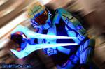 Halo: Master Chief - Dragon*CON 2012