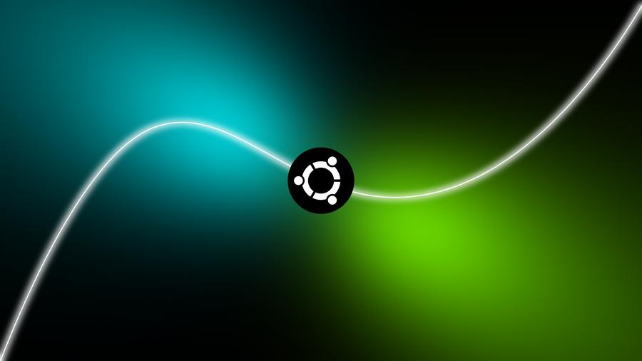 Ubuntu Livewire by powerofpi