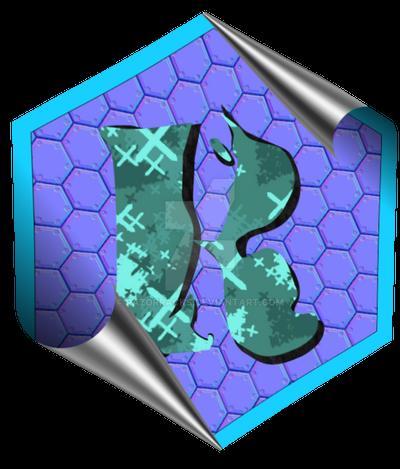 Logo Beta 01 Corel Draw X7 by Razorracks