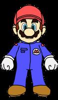 Mario - Racer