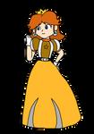 Daisy - Space