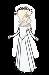 Rosalina - Wedding Dress #2