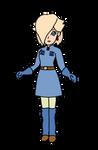 Rosalina - Nausicaa