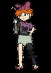 Daisy - Daisy Duck (Animatronic)