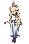 Rosalina - Queen Moon (Tapestry)