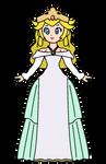 Peach - Princess Sarah