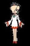 Rosalina - White Mage