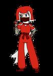 Daisy - Ninja