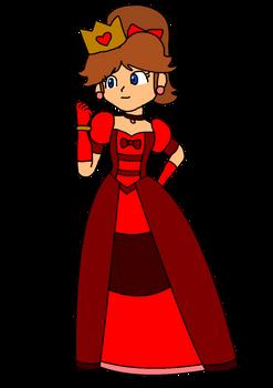 Daisy - Princess Molly Daniels #2