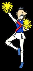 (C) Cheerleader Rosalina