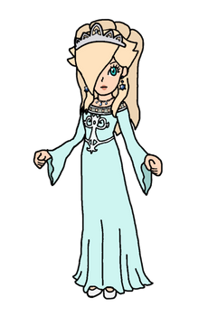 Rosalina - Astrid (Gown)