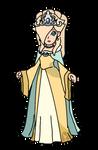 Rosalina - Astrid (Wedding)