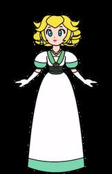 Peach - Mayor's Wife