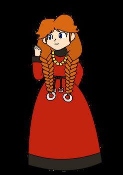 Daisy - Gaya