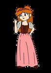 Daisy - Snow White