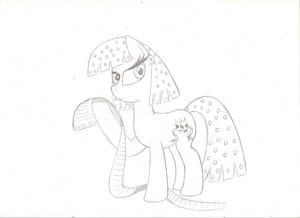 Sketch Titania