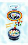 Smully's 'Rainbow Rings' logo by WithATouchofFantasy