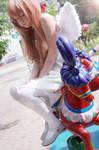 Aisaka Taiga cosplay