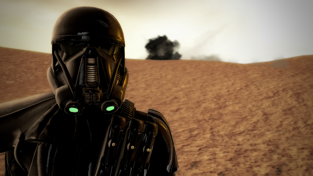 {SFM} Star Wars: Death Troopers By Jaygaming1 On DeviantArt