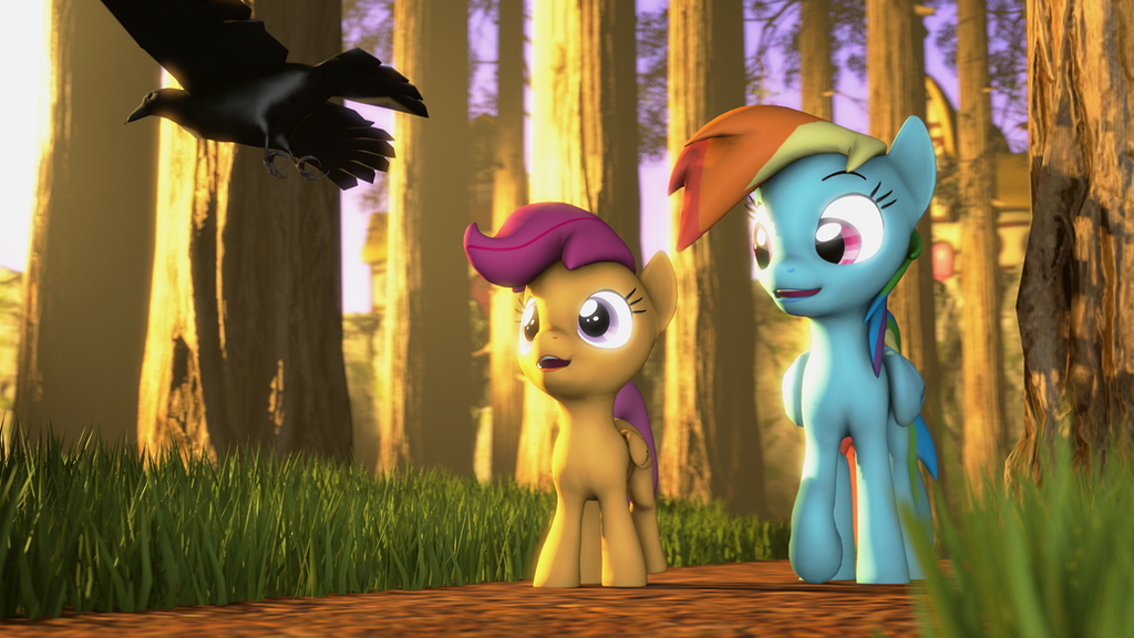 _sfm__mlp__a_forest_walk_by_jaygaming1-d