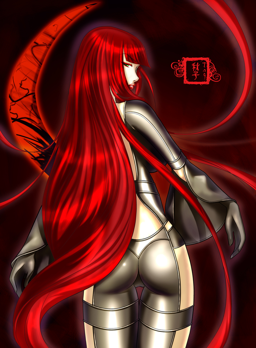 Red Passion by LiciaAkiko
