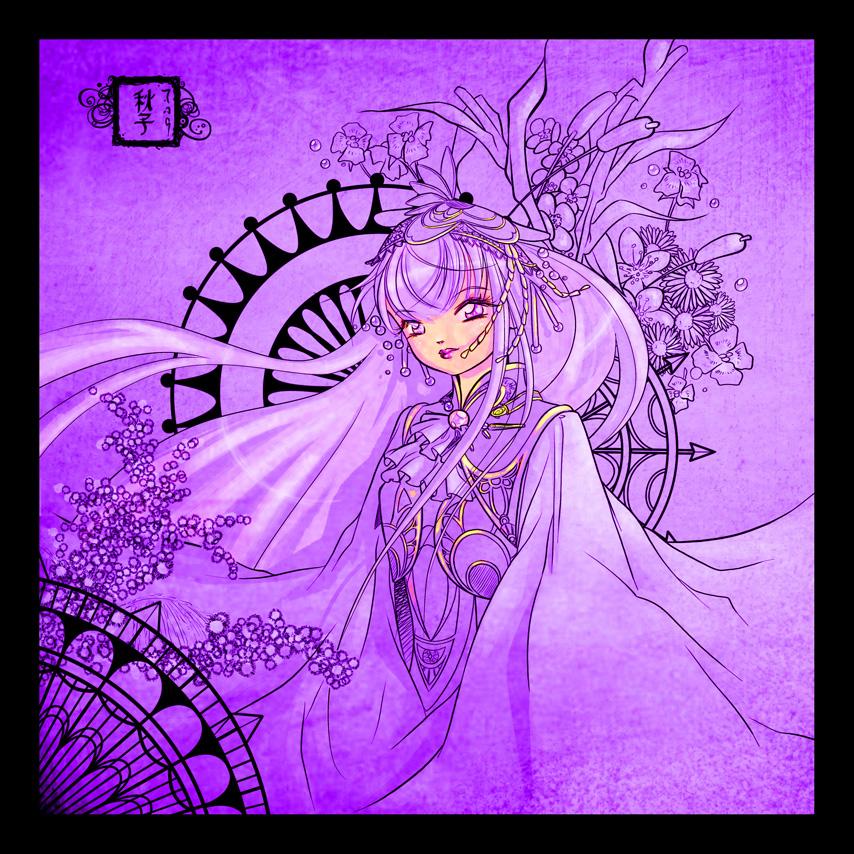 Nouveau Fantasy ACID VERS. by LiciaAkiko
