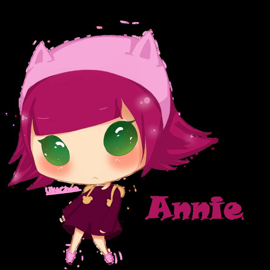 Annie by Choco-IceCream