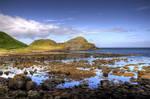 Ireland 002: Giant's Causeway