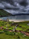 Ireland 009: Achill Head