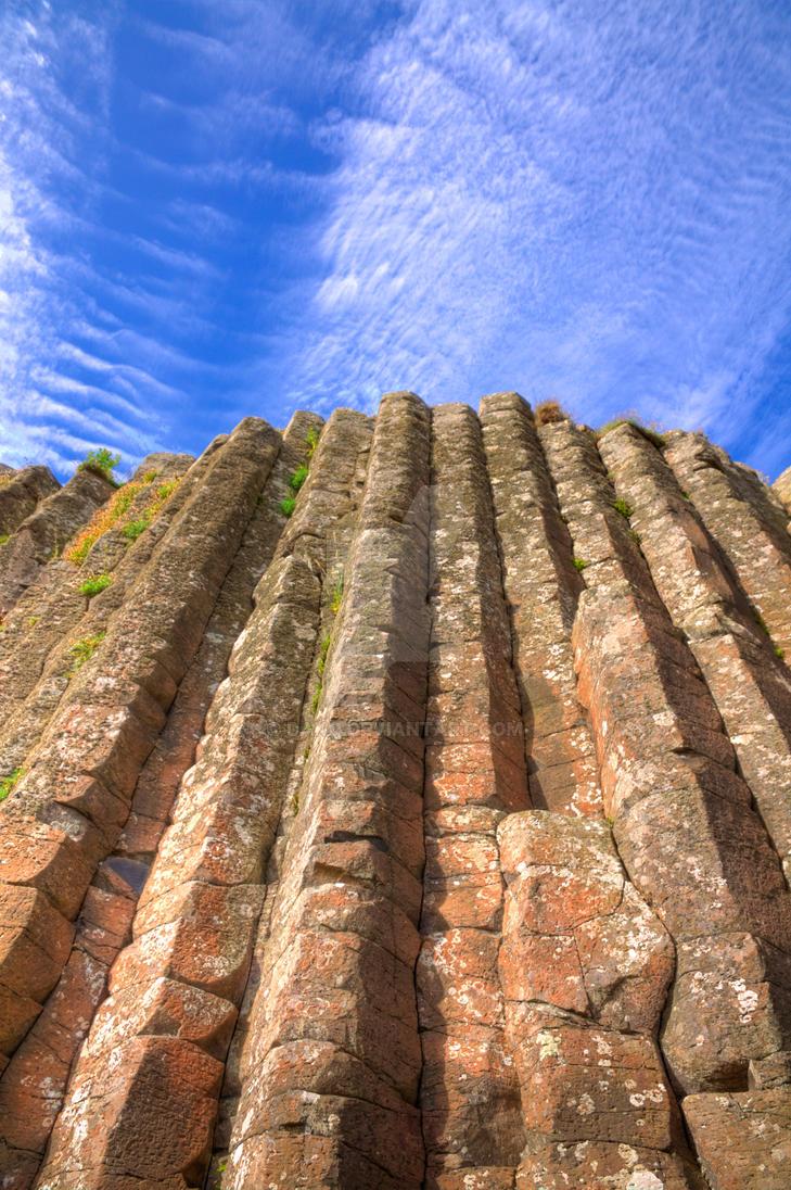 Ireland 011: Giant's Causeway by dakq