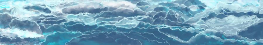Simply Clouds by fedir5