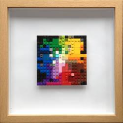 Lego Square 2