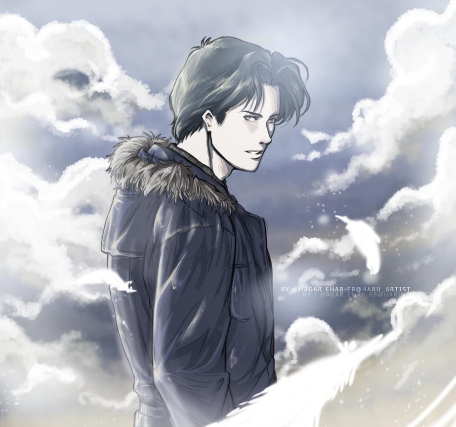 Nader's-heaven by Haru-artist