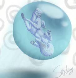 Bubble by Hakahauhau
