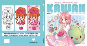MANGA MASTER CLASS: KAWAII by Atzur
