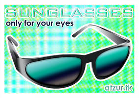 Sunglasses by Atzur