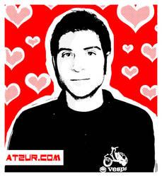 Atzur in Love