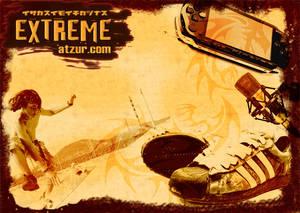 Atzur - Extreme
