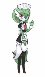 gardevoir by miracle32
